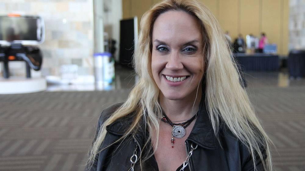 Brenda Romero recibirá el Premio Bizkaia en la Fun & Serious Game Festival
