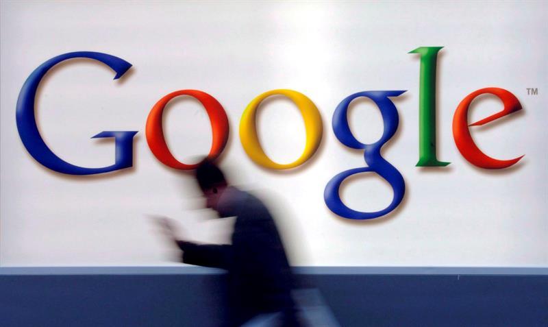 La hegemonía de Google en Europa