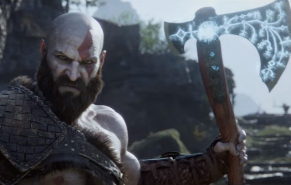 God of War: Kratos nos sorprende en un regreso que ninguno esperábamos