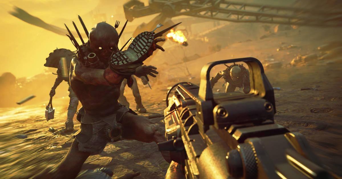 Bethesda llevará Rage 2 y The Elder Scrolls: Blades a la Gamescom