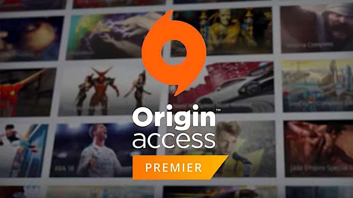 Electronic Arts anuncia Origin Access Premier, un servicio de suscripción para PC