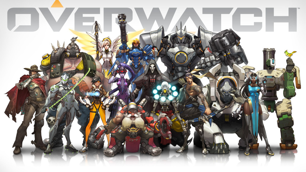 Ya está disponible Overwatch: Legendary Edition en tiendas