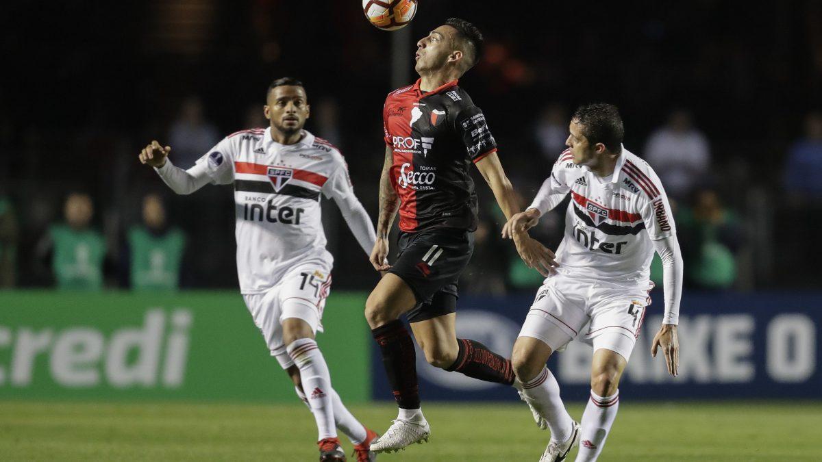 KONAMI firma como patrocinador oficial del São Paulo FC de Brasil