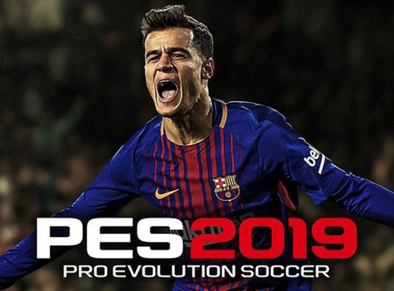 El stand de Konami acogerá torneos de PES 2019 con invitados del FC Schalke 04