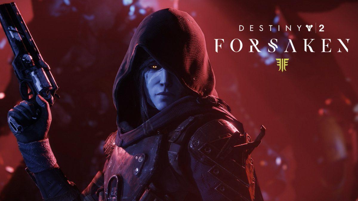Destiny 2: Los Renegados, una colección legendaria disponible a nivel mundial desde septiembre