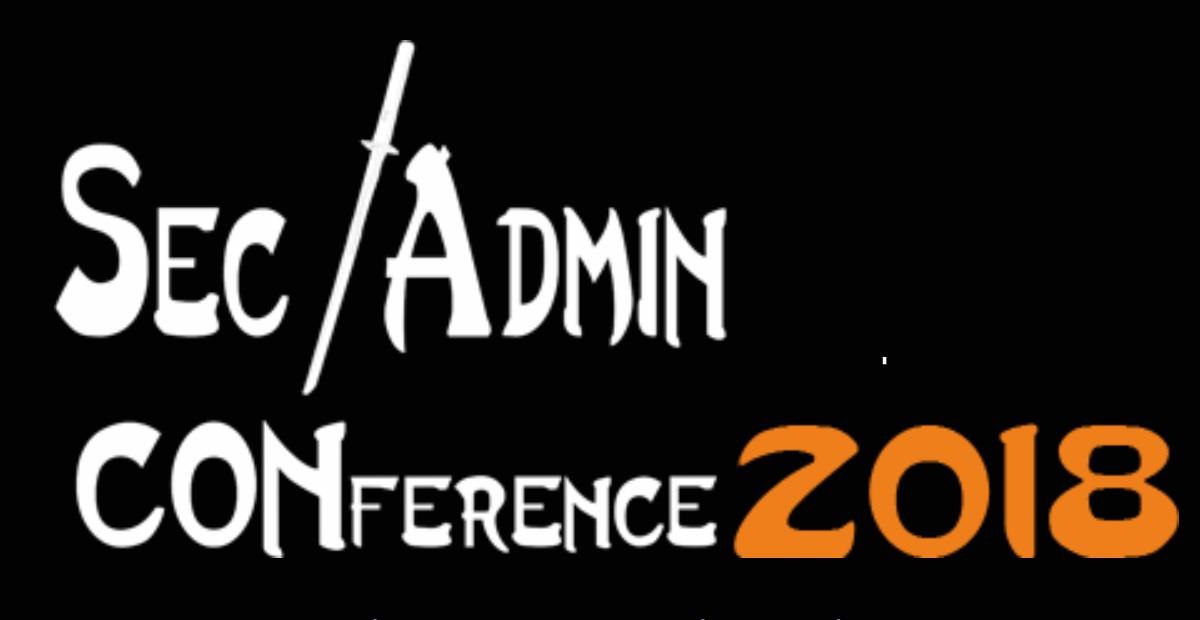 SecAdmin, el congreso de hackers y ciberseguridad más esperado