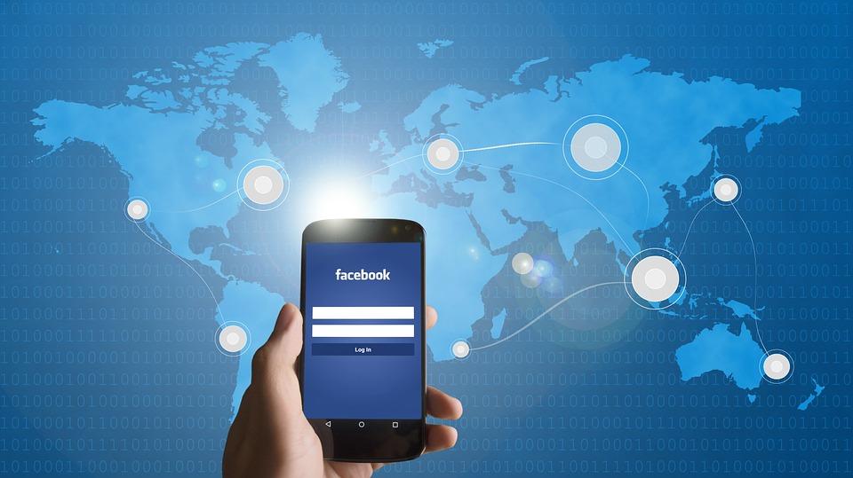 Facebook se abastecerá con un 100% de energía renovable para 2020