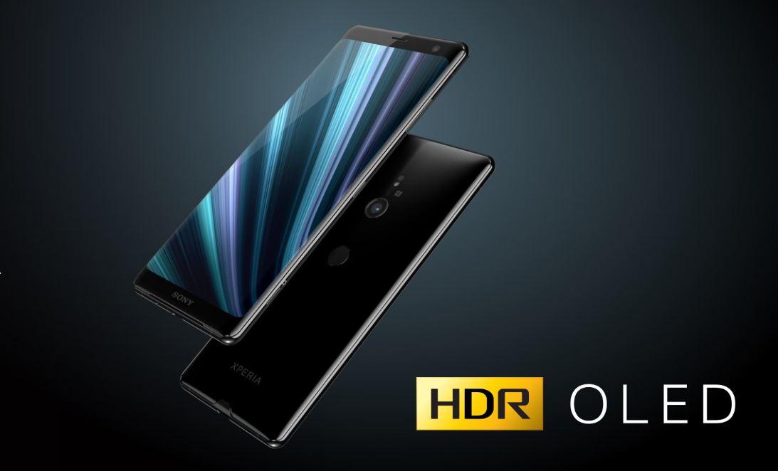 Sony presenta el XZ3, que predice la aplicación que va a emplear su usuario