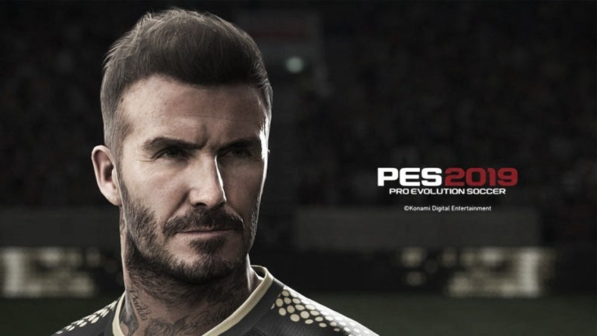 PES 2019 Mobile utiliza Unreal Engine 4