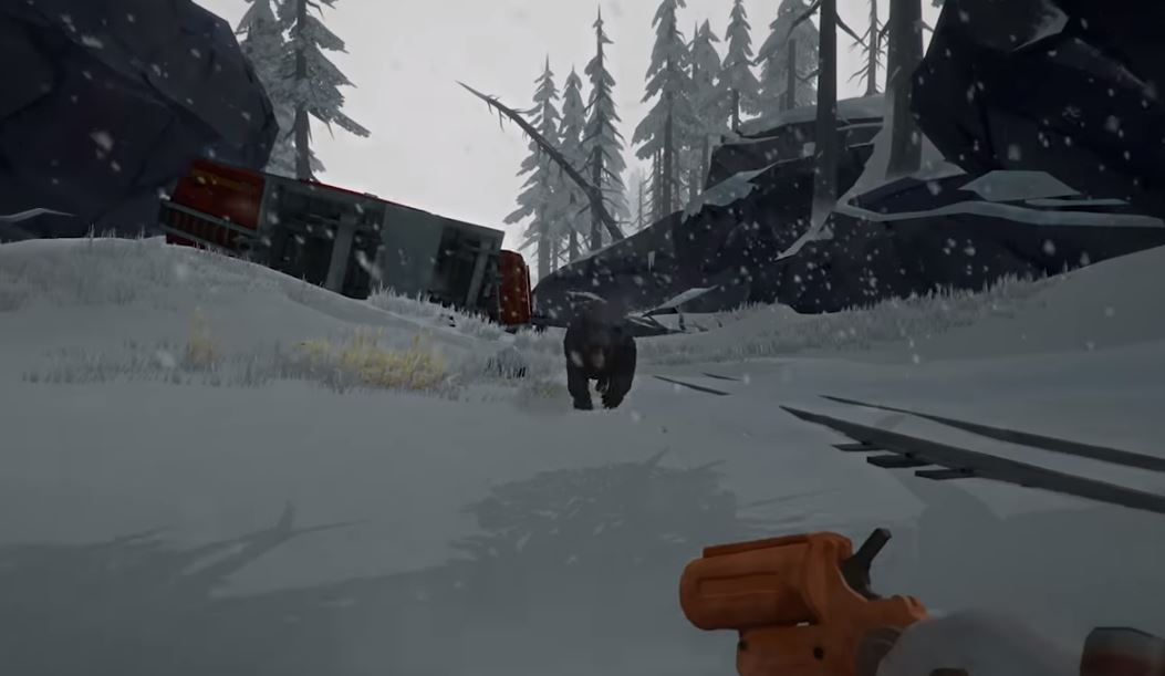 The Long Dark ya está disponible en tiendas