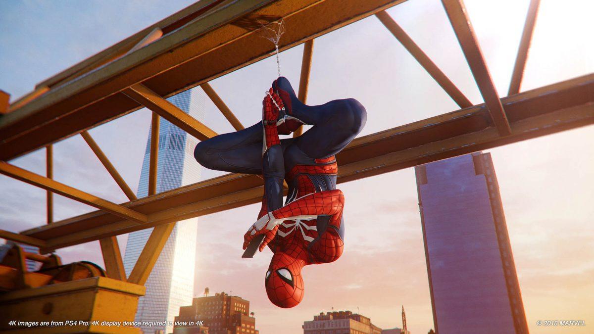 Marvel's Spider-Man participará en Heroes Comic Con Madrid