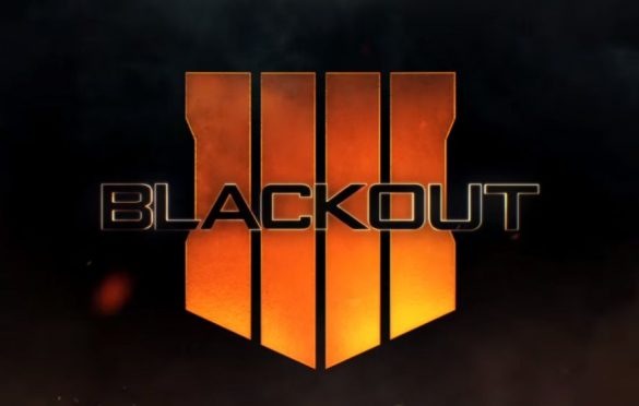Disponible Blackout, el conocido modo Battle Royale de Call of Duty