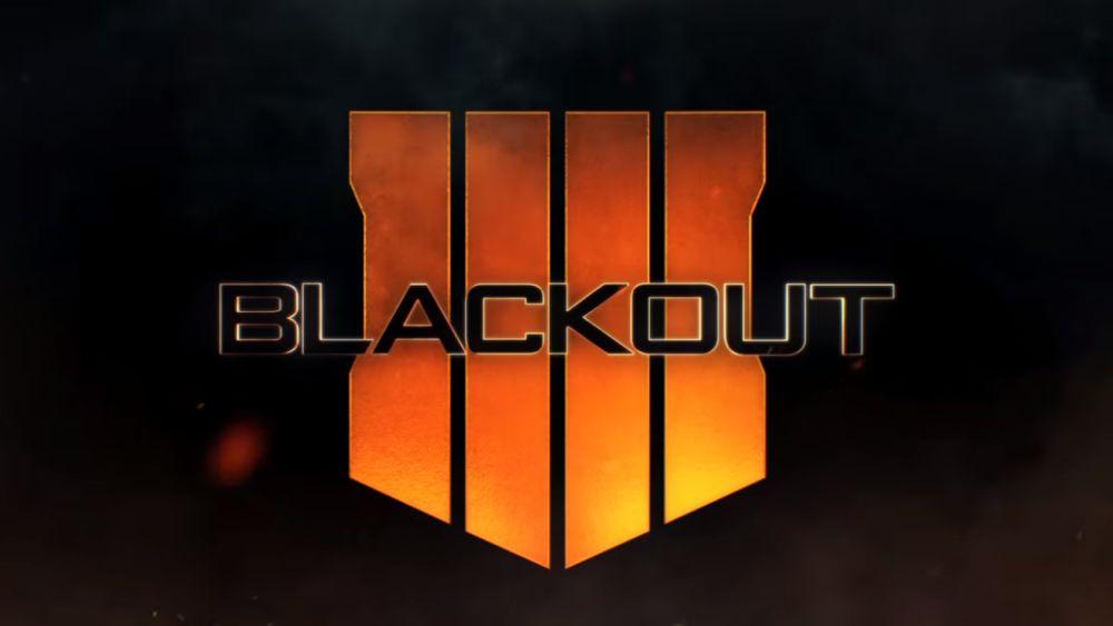 Disponible Blackout, el conocido modo Battle Royale de Call of Duty