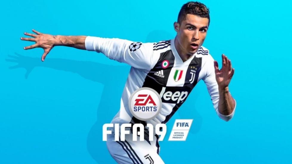 FIFA 19 valora a los jugadores en el campo de juego