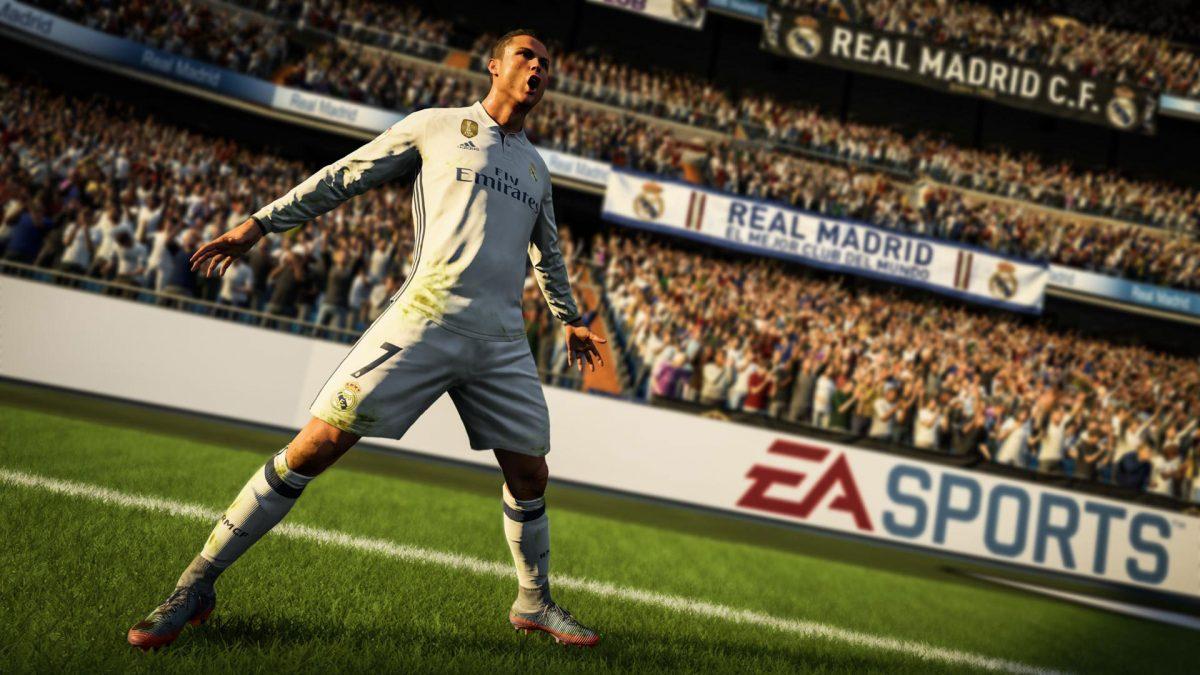FIFA 18 alcanza ventas de más de 24 millones de copias