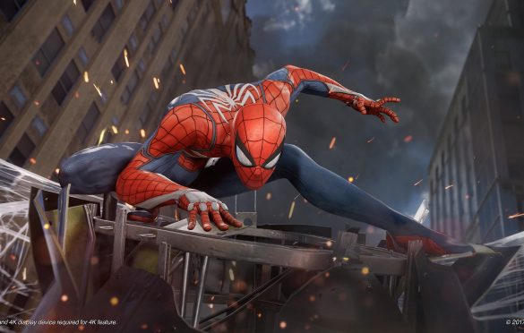 Marvel's Spider-Man: el regreso perfecto del héroe a Playstation