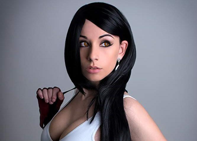 La cosplayer internacional Giada Robin estará en Mangafest