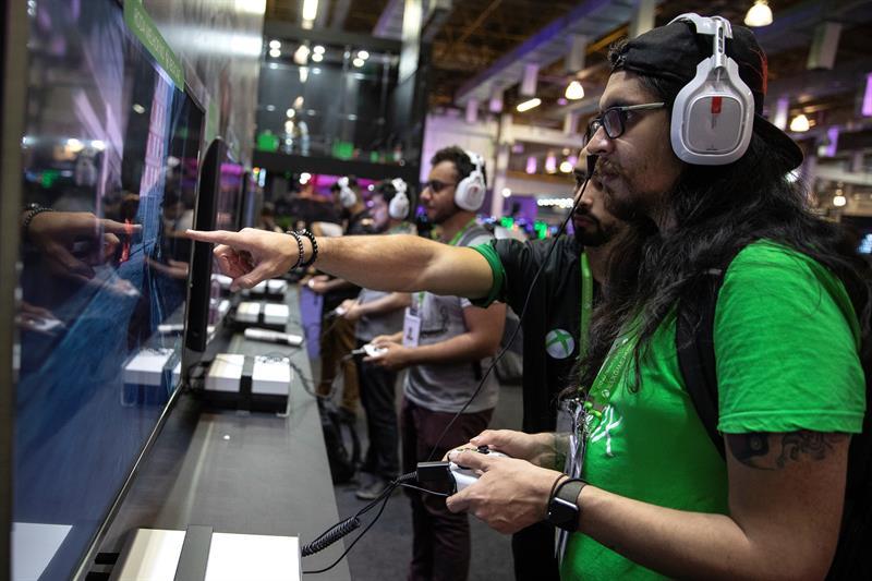 Los deportes electrónicos marcan el regreso de Madrid Games Week