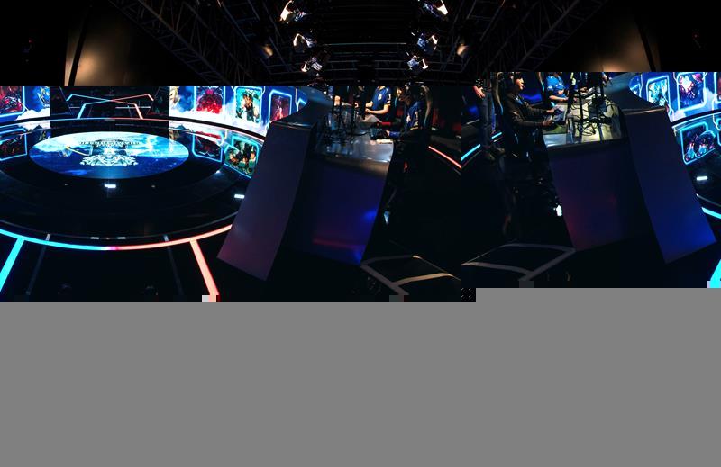 Corea del Sur, meca del eSport, sueña con que el videojuego sea olímpico