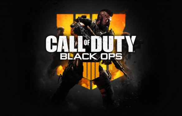 Análisis: Call of Duty: Black Ops 4