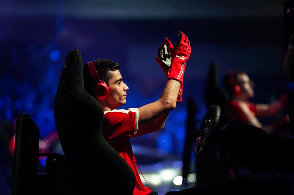 Coque López luchará por ser Campeón del Mundo en Gran Turismo