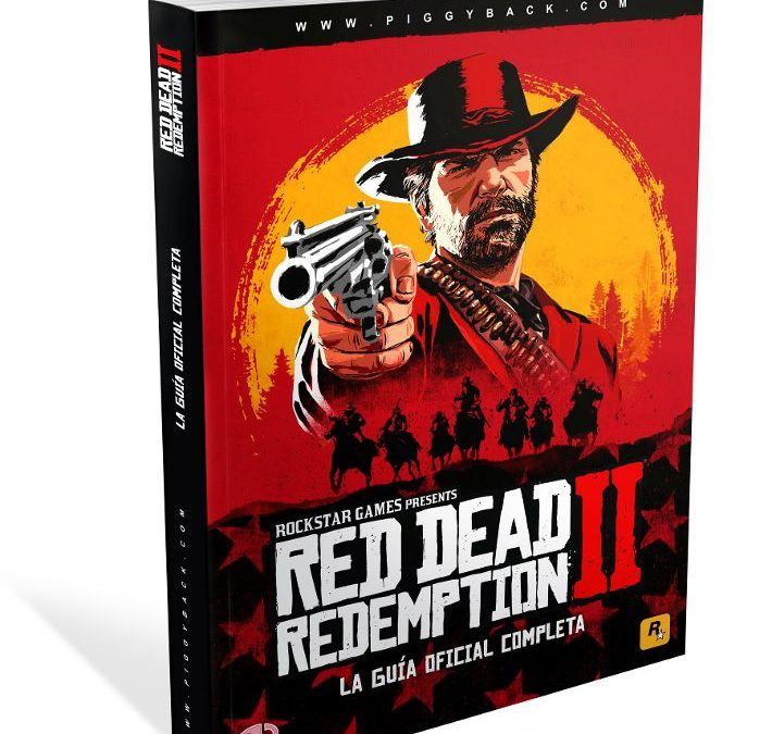 ¡Red Dead Redemption 2: la Guía Oficial Completa!