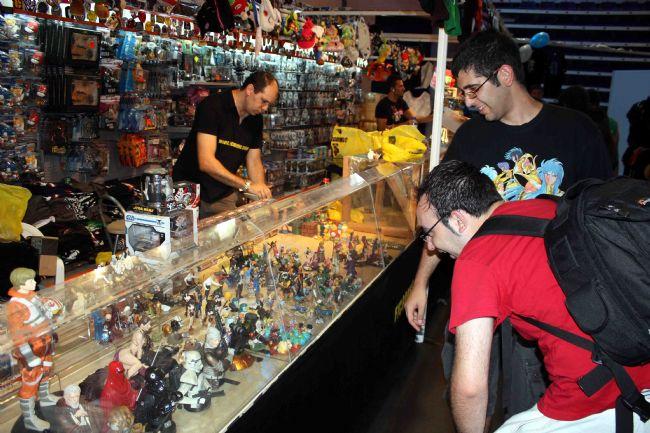 Norma Editorial confirma su presencia en Mangafest