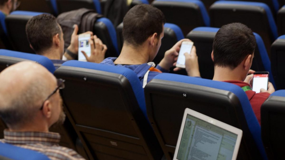 Sec Admin: Sevilla acoge a más de 400 hackers nacionales e internacionales