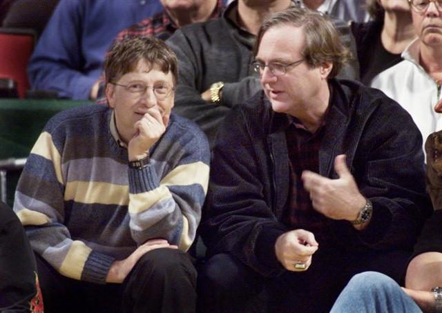 Fallece el cofundador de Microsoft Paul Allen a los 65 años