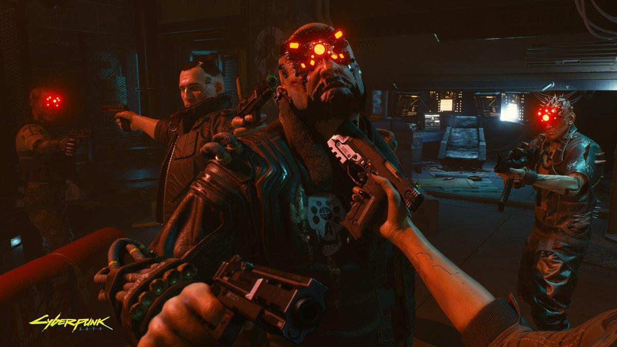 Bandai Namco distribuirá Cyberpunk 2077 en España
