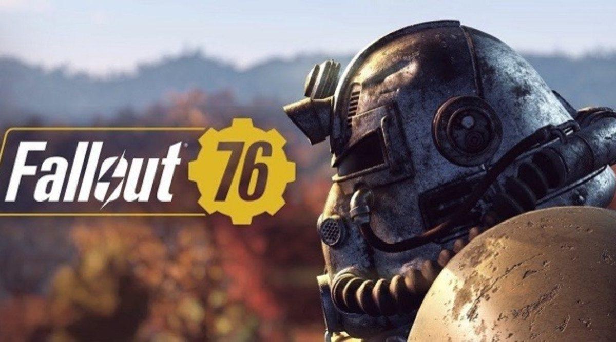Fallout 76: La actualización Amanecer de Acero llega el 1 de diciembre