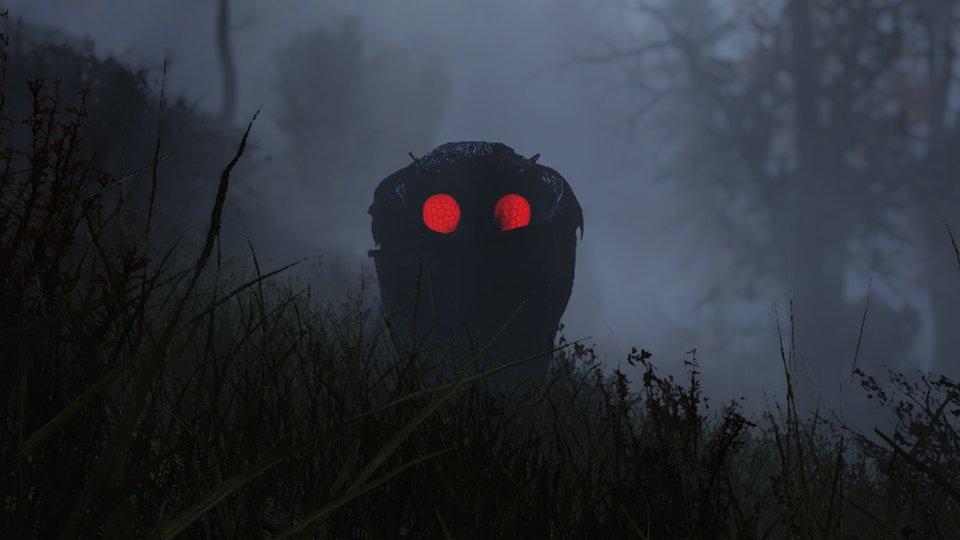 Fallout 76: Relatos de las colinas de Virginia Occidental