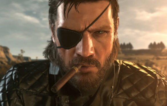 MGS V: The Phantom Pain y Resident Evil 4 llegarán a Xbox Game Pass