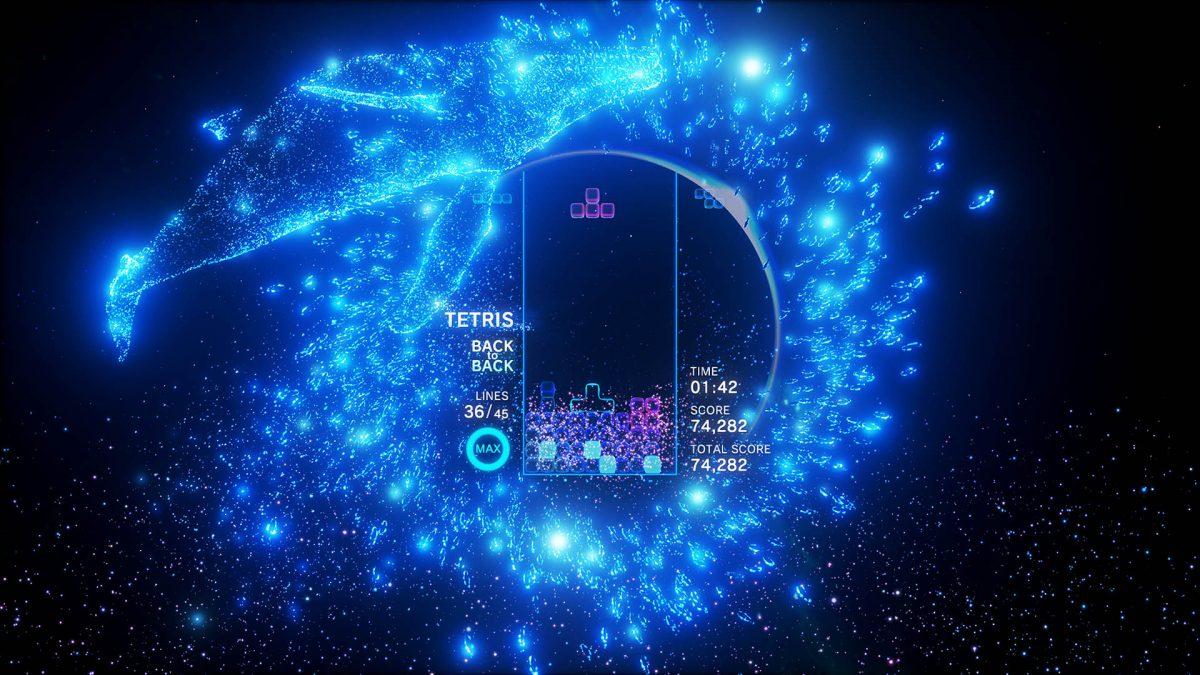 """TETRIS 99 recibe el modo """"Duelo de equipos"""""""