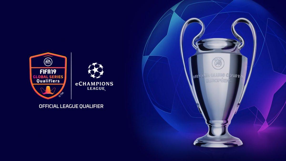 La final de la eChampions League será en Madrid el próximo 31 de mayo