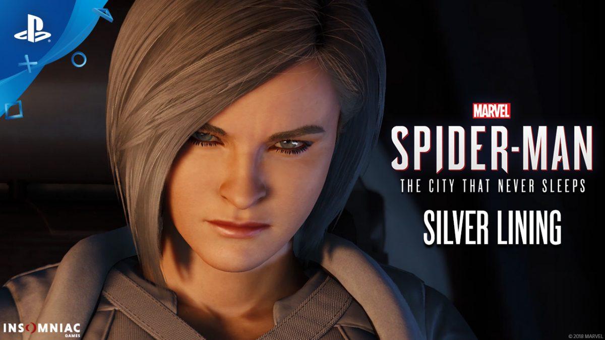 'Marvel's Spider Man: Silver Lining' llega a PlayStation 4