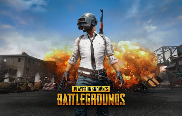 PLAYERUNKNOWN'S BATTLEGROUNDS aterriza en PlayStation 4