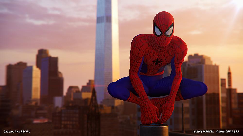 Marvel's Spider Man: Silver Lining llegará a PlayStation®4 el 21 de diciembre