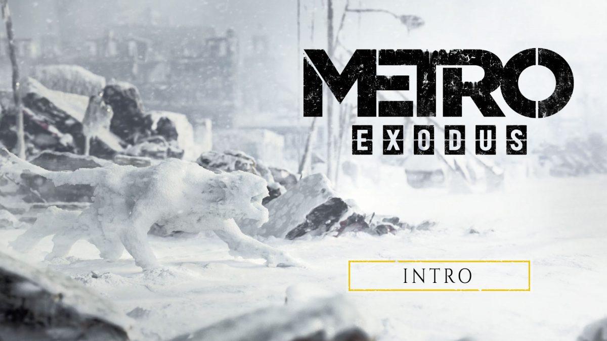 Metro Exodus adelanta su estreno: 15 de febrero