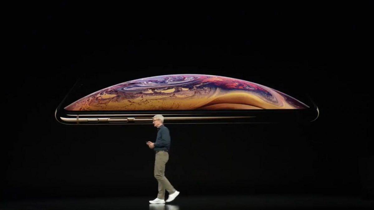 Las ventas mundiales de smartphones caen un 3% en 2018