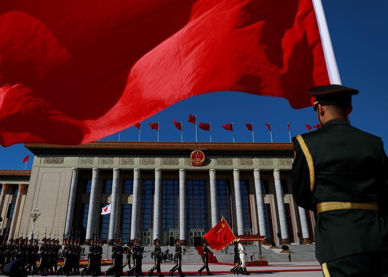 China rescata por Navidad una industria de videojuegos en horas bajas