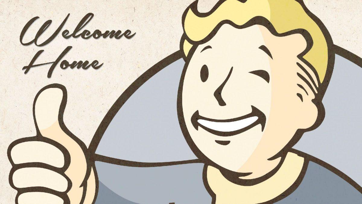 Fallout 76, Dentro del Refugio: Próximos parches y eventos en el juego