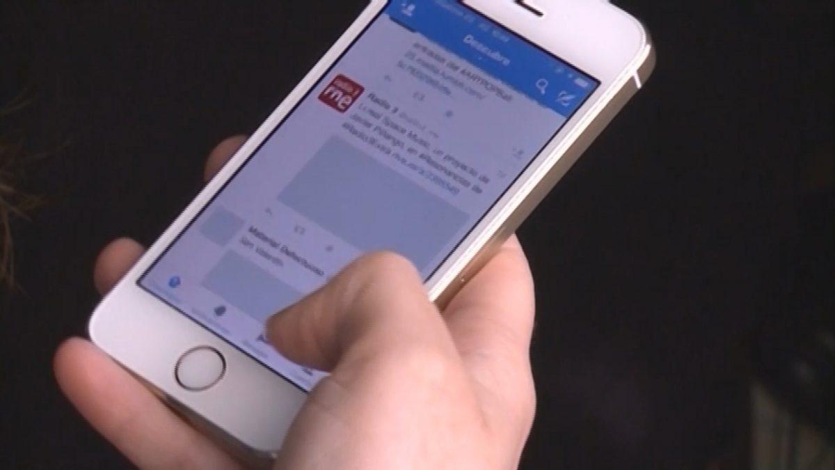 La ortografía en las redes sociales, un filtro al buscar pareja
