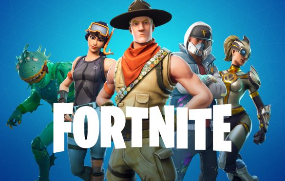 El festival Fun&Serious Game tendrá la mayor arena de competición de Fornite