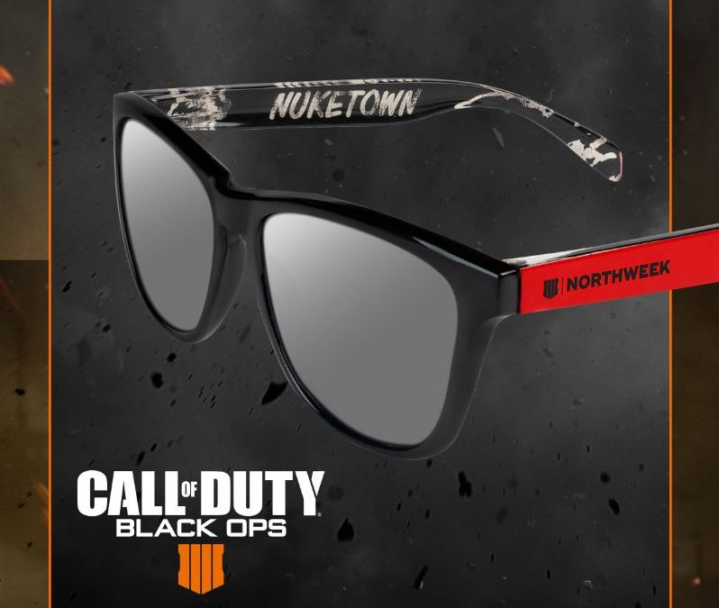 El último objeto de deseo de los jugadores: la colección Northweek x Call of Duty