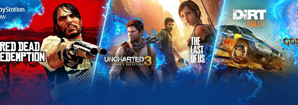 PlayStation Now llegará muy pronto a España