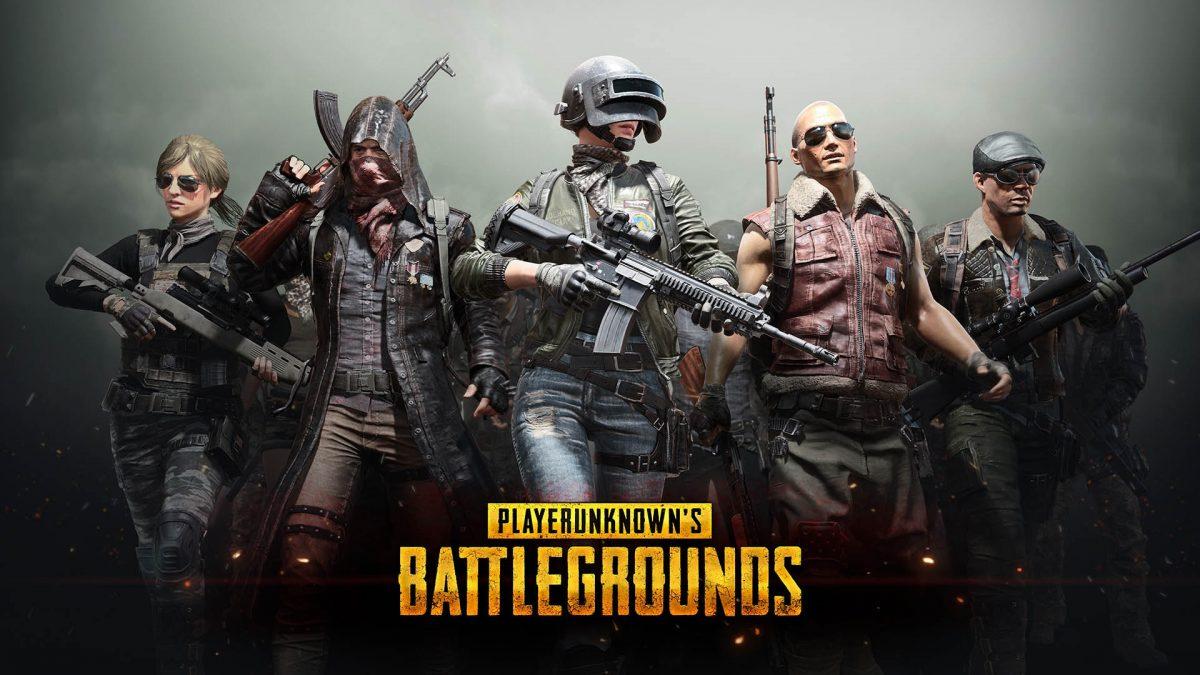 Playerunknown´s Battlegrounds para PS4 recibe el nuevo mapa Vikendi