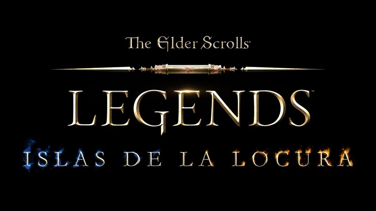 The Elder Scrolls: Legends comienza el año con la Isla de la locura