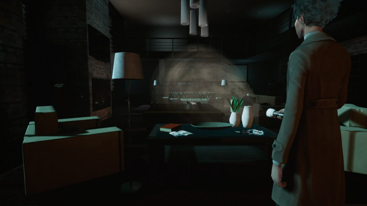 Intruders: Hide and Seek saldrá a la venta el 13 de febrero