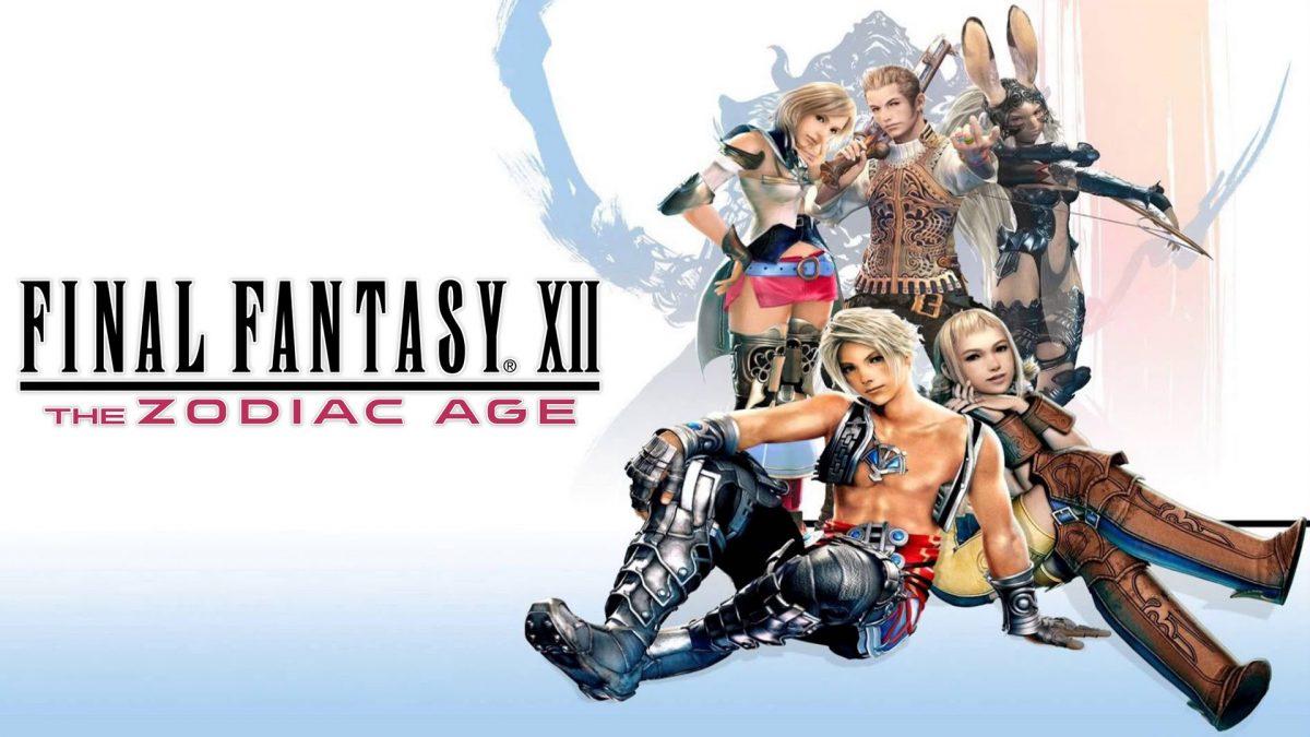 Switch y Xbox One recibirán nuevos títulos de Final Fantasy